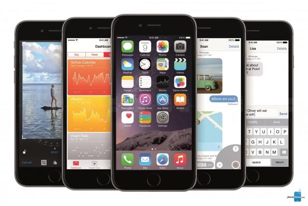 En ince fakat büyük ekranlı telefonlar - Page 4