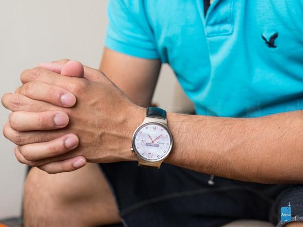 En iyi akıllı saat ve Fitnes bantları! - Page 3