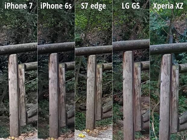 En iyi akıllı telefonların kameraları karşılaştırıldı - Page 1