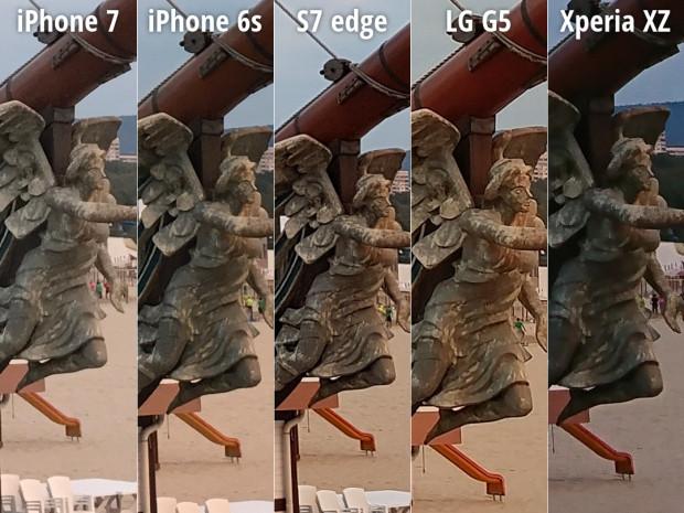 En iyi akıllı telefonların kameraları karşılaştırıldı - Page 4