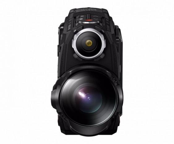En iyi Aksiyon kamera,Olympus Stylus TG-Tracker - Page 2