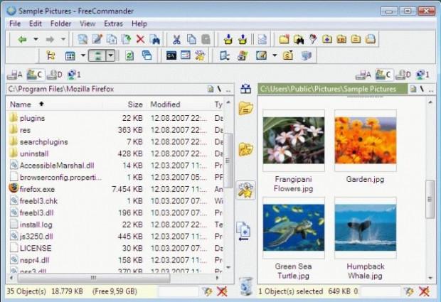 En iyi alternatif Windows yazılımları - Page 1