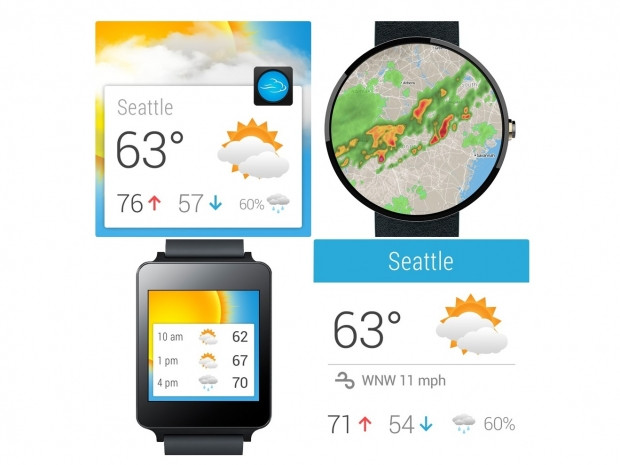 En iyi Android Wear uygulamaları - Page 1