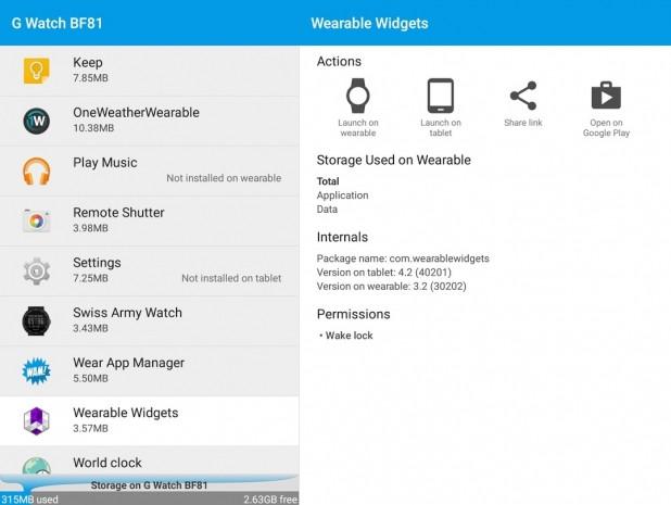 En iyi Android Wear uygulamaları - Page 4