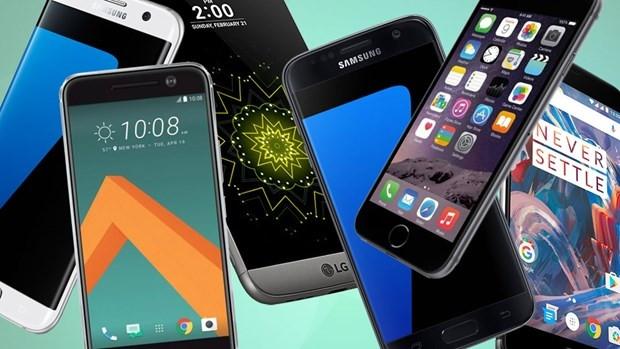 En iyi bataryaya sahip olan telefonlar Nisan 2017 - Page 1