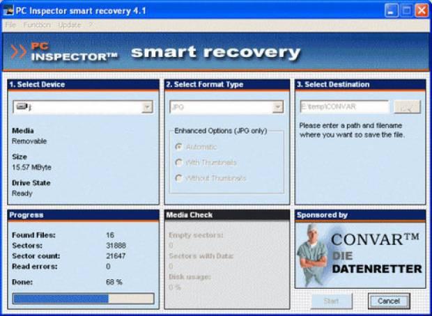 En iyi dosya kurtarma yazılımları! - Page 3