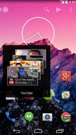En iyi, en hafif ve en müthiş Android launcherlar - Page 2