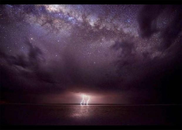 En iyi gökbilim fotoğrafları - Page 2