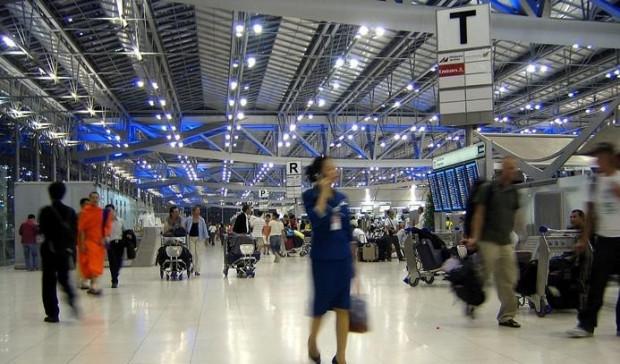 En iyi havalimanlarına sahip 20 ülke - Page 1