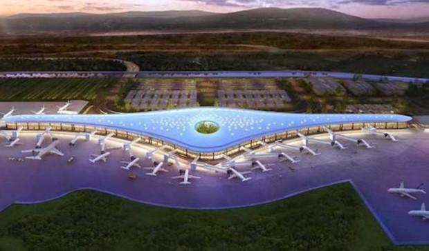 En iyi havalimanlarına sahip 20 ülke - Page 4