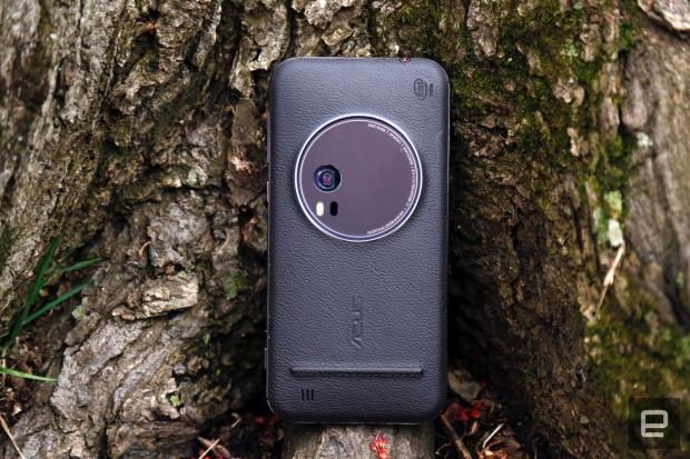 En iyi kameraya sahip telefon ASUS ZenFone Zoom - Page 2