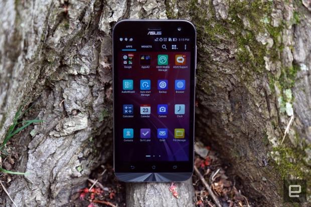 En iyi kameraya sahip telefon ASUS ZenFone Zoom - Page 3