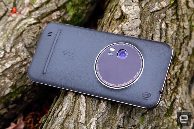 En iyi kameraya sahip telefon ASUS ZenFone Zoom - Page 4