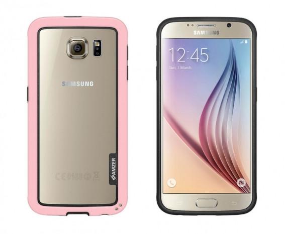 En iyi koruyan Samsung Galaxy S6 kılıfları - Page 1