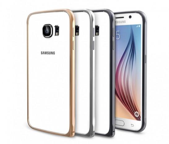 En iyi koruyan Samsung Galaxy S6 kılıfları - Page 2