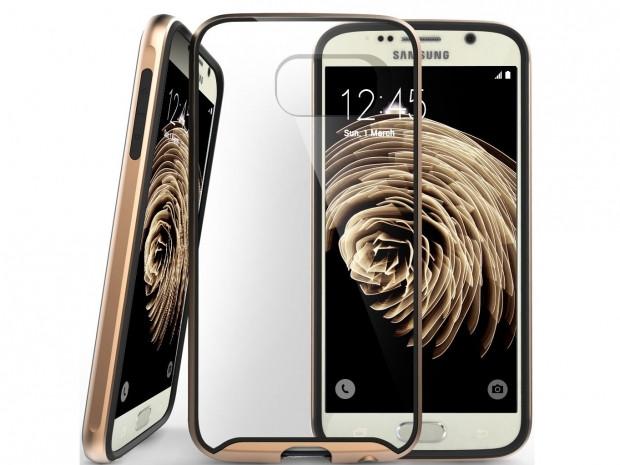 En iyi koruyan Samsung Galaxy S6 kılıfları - Page 3
