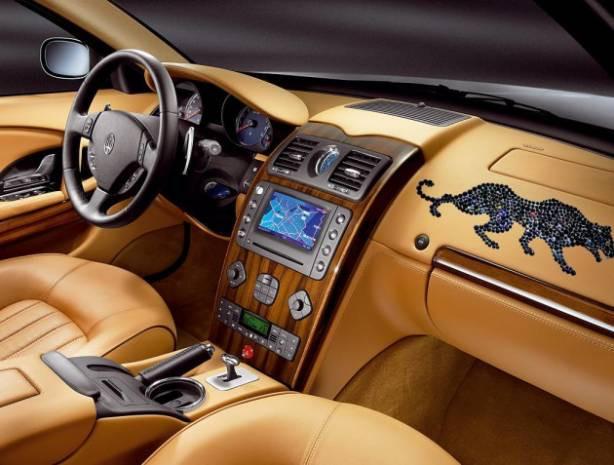 En iyi Maserati Türkiye'ye geliyor - Page 4