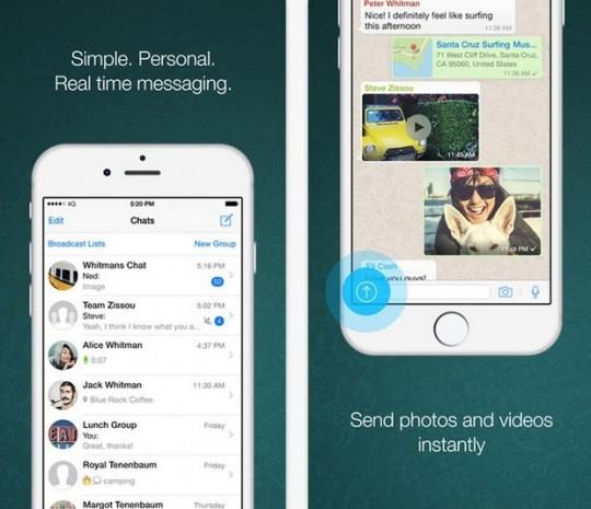 En iyi mobil uygulamalar en yeni liste - Page 3