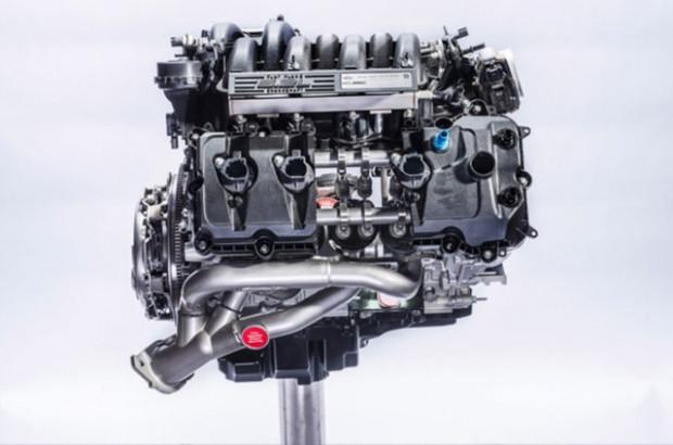 En iyi motora sahip otomobiller - Page 1