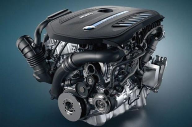 En iyi motora sahip 10 otomobil - Page 1