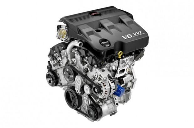 En iyi motora sahip 10 otomobil - Page 3