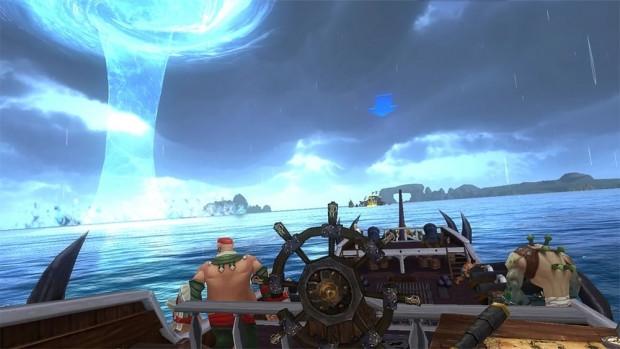 En iyi Oculus Rift oyunları - Page 3