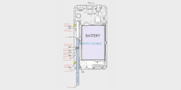 En iyi Samsung Galaxy Note 5 konseptleri - Page 1