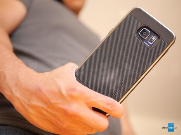 En iyi Samsung Galaxy S6 Edge + kılıfları - Page 1