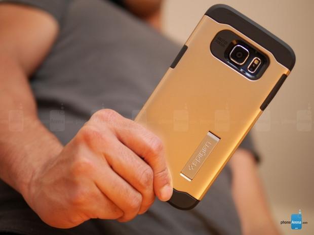 En iyi Samsung Galaxy S6 Edge + kılıfları - Page 4