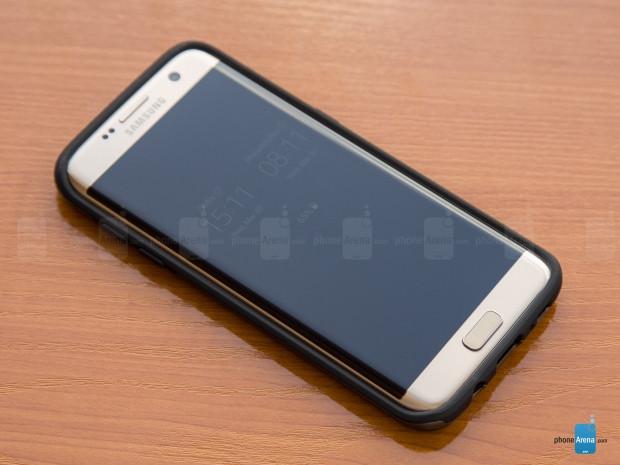 En iyi Samsung Galaxy S7 Edge kılıfları - Page 4