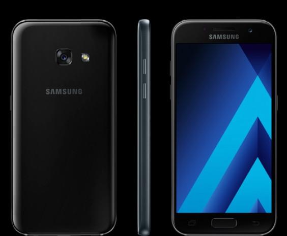En iyi Samsung telefonları 2017 - Page 2