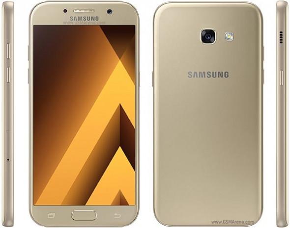 En iyi Samsung telefonları 2017 - Page 4
