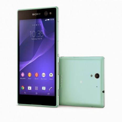 En iyi selfie telefonu Sony Xperia C3! - Page 2