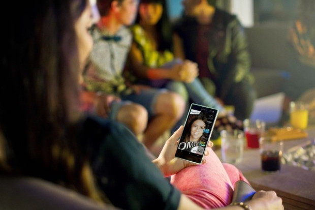 En iyi selfie telefonu Sony Xperia C3! - Page 3