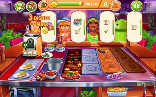 En iyi ücretsiz Android ve iPhone oyunları! 3 Temmuz - Page 4