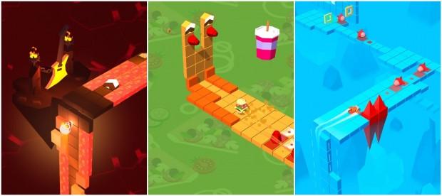 En iyi ücretsiz Android ve iPhone oyunları!21 Mayıs - Page 3