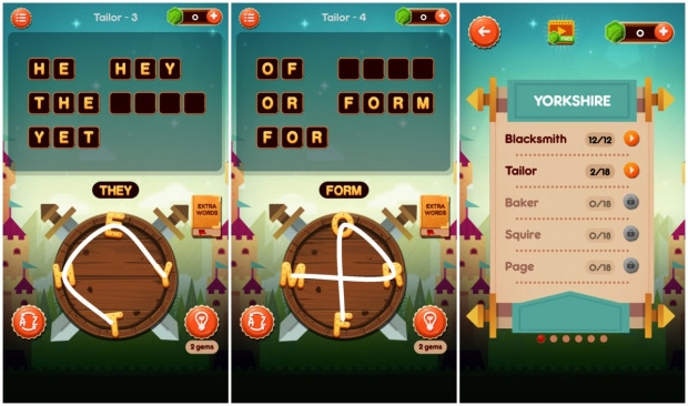En iyi ücretsiz Android ve iPhone oyunları!21 Mayıs - Page 4