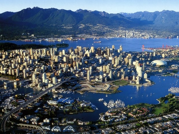 En iyi yaşanacak 20 kent - Page 4