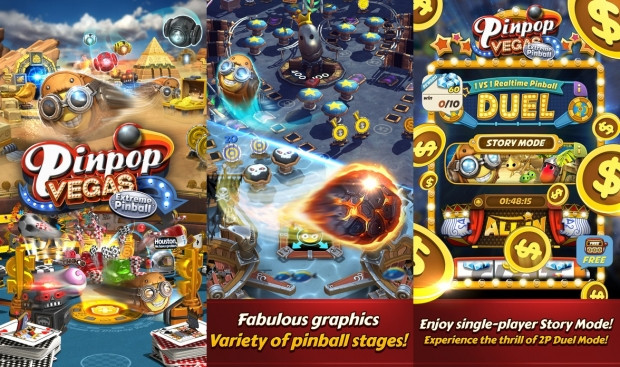 En iyi Android ve iPhone oyunları 19 Aralık - Page 2