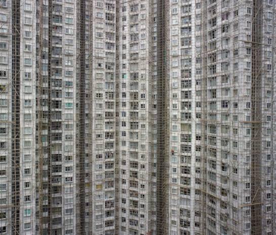 En kalabalık şehirden: Hong Kong görüntüleri - Page 2