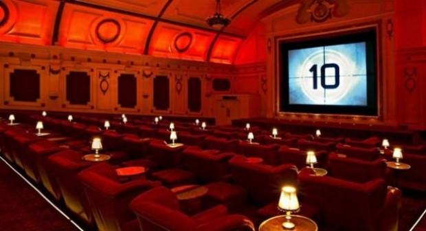En keyifli sinema salonları - Page 3