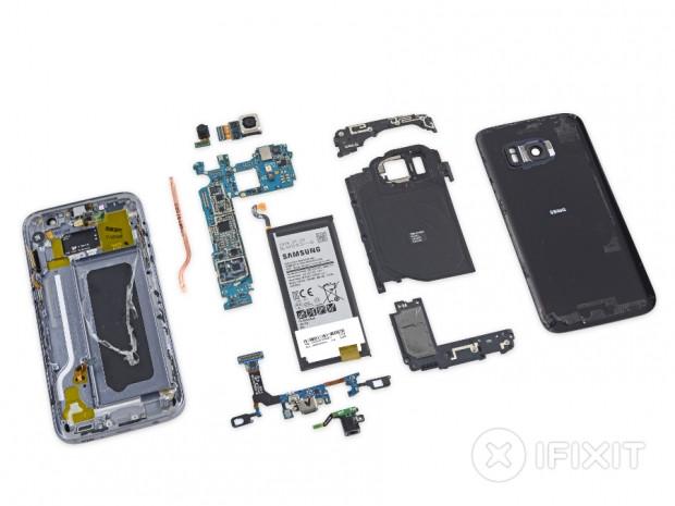 En kolay tamir edilen telefon hangisi? - Page 2