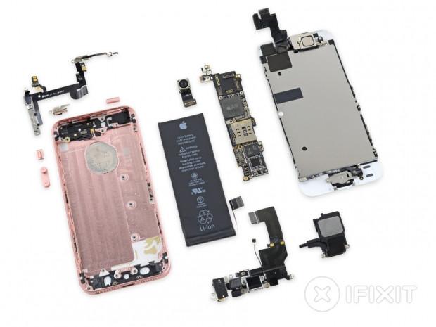 En kolay tamir edilen telefon hangisi? - Page 3