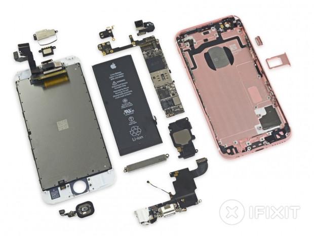 En kolay tamir edilen telefon hangisi? - Page 4