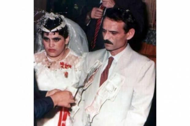 En komik düğün resimleri! - Page 1