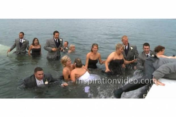 En komik düğün resimleri! - Page 2