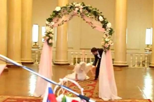 En komik düğün resimleri! - Page 4
