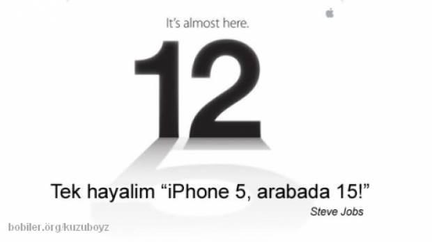 En komik iPhone 5 monteleri! - Page 3