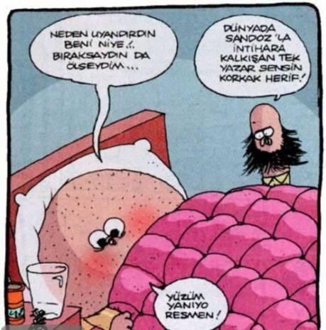 En komik karikatürler! - Page 2