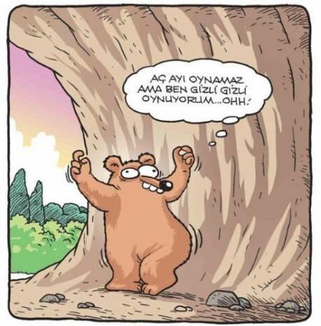 En komik karikatürler! - Page 4